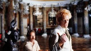 Werner Herzog, Fitzcarraldo, diretor de cinema, fotografia, ator, filme