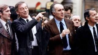 Claude Sautet, Michel Piccoli, Gérard Depardieu, Patrick Dewaere, Vincent, François, Paul e os Outros, César e Rosalie, Stéphane Audran, A Bad Son
