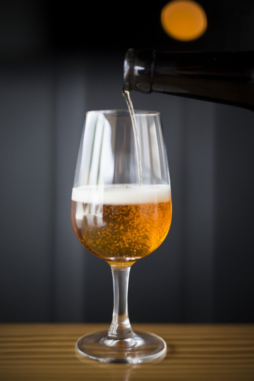 quando a cerveja é tratada como o vinho reportagem pÚblico