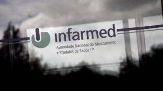 INFARMED - Autoridade Nacional de Medicamentos e Produtos de Saúde