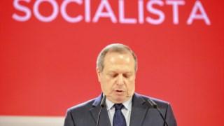 Carlos César preside às jornadas parlamentares do PS