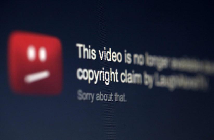 470a6f56b22 Máquina de censura ou Internet mais justa