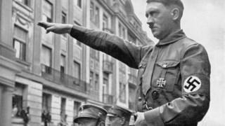 Uma biografia do Führer apresentada sob o leitmotiv do seu carisma