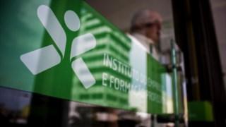 Portugal, Desemprego, Instituto do Emprego e Formação Profissional