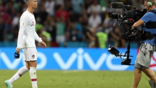 Manuel Fernandes, 2018 World Cup, 2018 Campeonato do Mundo da FIFA Grupo B, Portugal national football team
