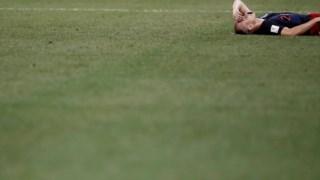 Vais ser possível fazer mais uma substituição nas provas da UEFA