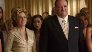 David Chase, Edie Falco, Soprano Carmela, Os Sopranos, Soprano Tony, Soprano Prado, Anthony Soprano Jr.