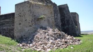 Ruínas, sítio arqueológico