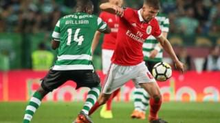 """O Benfica-Sporting vai ser o primeiro """"jogo grande"""" da próxima temporada"""