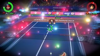 Mario Tênis Aces, Mario Tênis: Power Tour, Nintendo Switch, Tênis, Wii Sports, Tênis