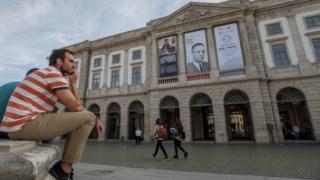 Universidade do Porto, Reitoria da Universidade do Porto, Universidade de Lisboa, Universidade, Reitor, Ensino Superior