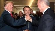 Trump disse aos líderes da NATO que as despesas com defesa devem aumentar para 4%