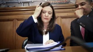 Antonio Luis Guerra Nunes Mexia, Portugal, Entidade - Entidade Reguladora Dos Servicos Energeticos