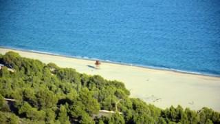 Costa, Recursos hídricos, Praia