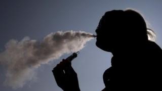 Cigarro Eletrônico, Fumo, Cigarro, Tabaco