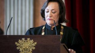 Joana Marques Vidal, Portugal, Angola, Procurador, Presidente