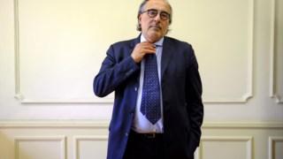 Freire de Sousa é presidente da Comissão de Coordenação e Desenvolvimento Regional do Norte