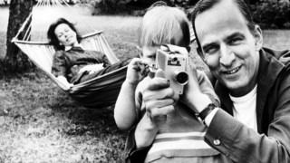 Ingmar Bergman, Käbi Laretei, Procurando por Ingmar Bergman, Fanny e Alexander, diretor de cinema