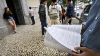 No 9.º ano só há exames a Português e Matemática