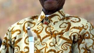 Nelson Mandela, Apartheid, África do Sul
