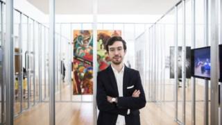 Exposição de arte, arte, design