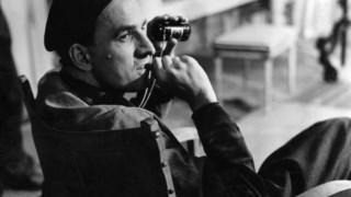 Ingmar Bergman, A lanterna mágica, diretor de cinema