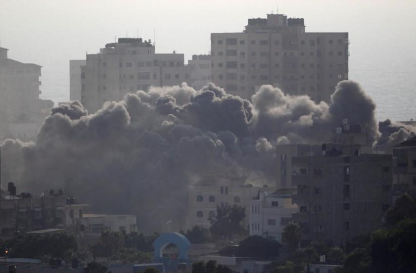 Israel aceita cessar fogo aps pesado ataque contra o hamas mdio reutersamir cohen conflito entre gaza e israel israel gaza 2018 protestos na fronteira com gaza stopboris Images