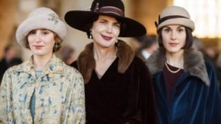 Michelle Dockery, Downton Abbey, programa de televisão
