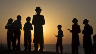 Israel, povo judeu