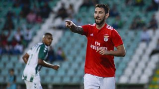 Vasco Fernandes, SL Benfica, Vitória FC, FC Porto, Vitória SC, CD Tondela, Sporting CP, Taça do Mundo 2018