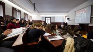 Portugal, Estudante, Ensino Superior