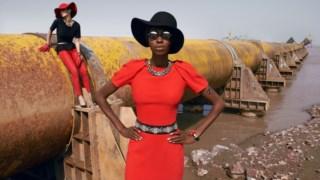 Moda, Semana da Moda, Stuart Vevers