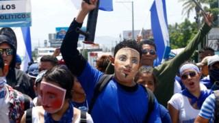 Nicarágua, Daniel Ortega