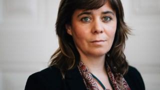 Catarina Martins partilhou com João Semedo a coordenação do BE