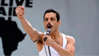 Freddie Mercury, Rapsódia Boêmia, Rainha, Filme biográfico, Filme