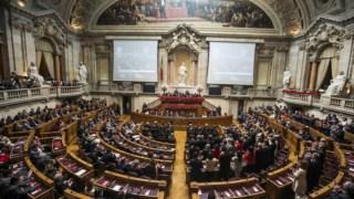Palácio de São Bento, Parlamento, Assembleia da República