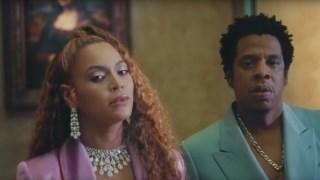 Jay Z, Beyoncé, APES ** T