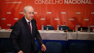 Rio candidatou-se à liderança do PSD com o propósito de mudar o partido por dentro. Alterações terão de passar pelo Conselho Nacional