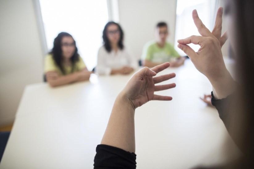 Resultado de imagem para As nossas escolas são inclusivas. E a inclusão, é uma utopia ou não?