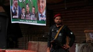 Eleições paquistanesas vão ter medidas de segurança nunca antes vistas