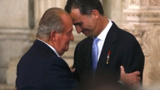 Juan Carlos I da Espanha, Abdicação de Juan Carlos I, Espanha, rei da Espanha, Abdicação