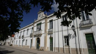 Vila Real de Santo António, concelho de Vila Real