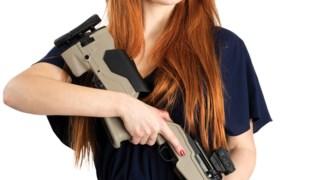 Maria Butina, Associação Nacional do Rifle