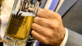 A cerveja é desenvolvida pela <i>start-up</i> Province Brands