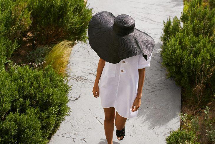 Abram alas! Este Verão os chapéus são XXL  d7246ddc052