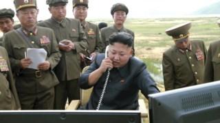 Kim Jong-un prometeu dar início à desnuclearização do país durante a cimeira de Singapura