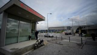 As vítimas foram transportadas para o Hospital de Braga