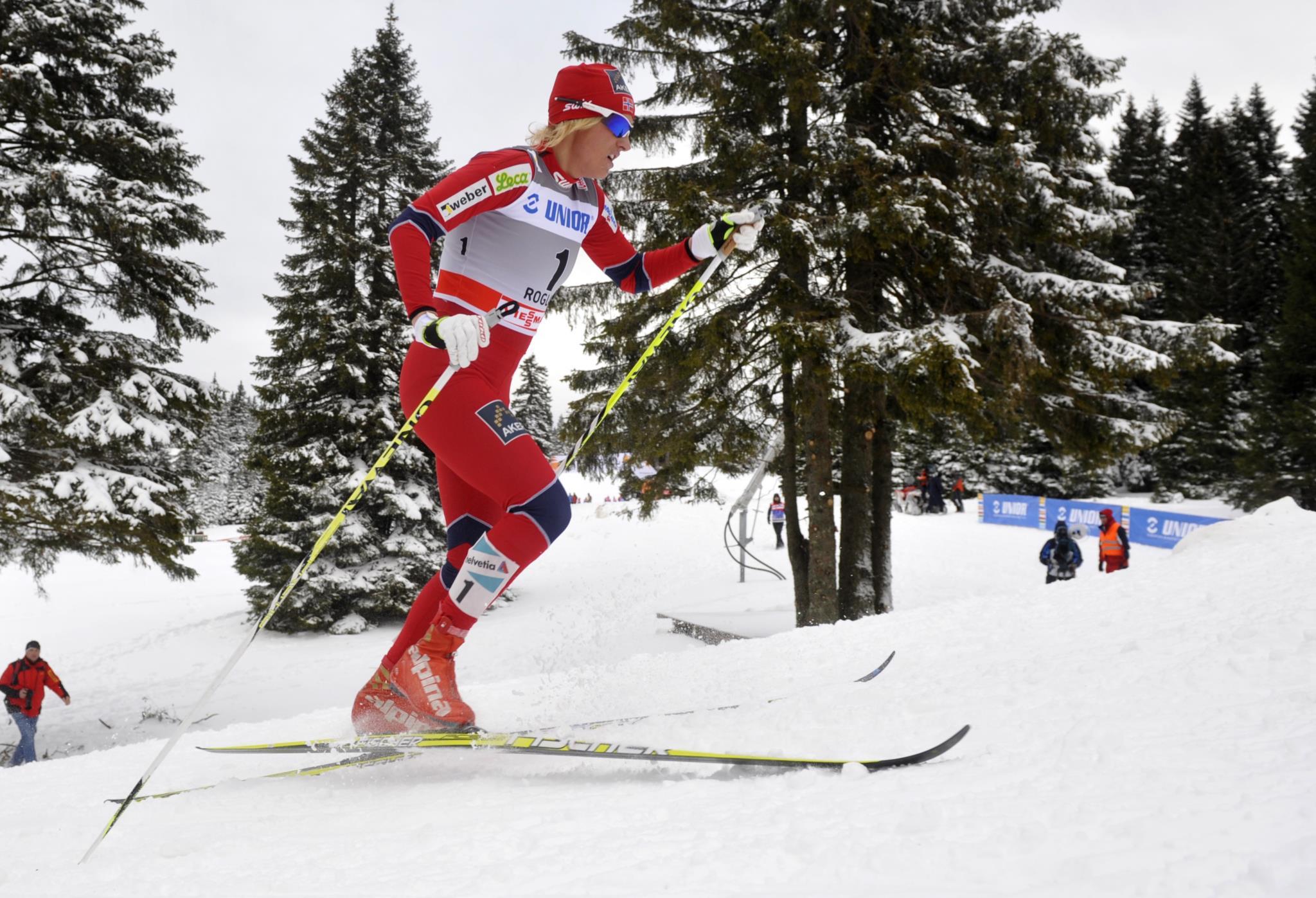 Resultado de imagem para Antiga campeã olímpica de esqui norueguesa encontrada morta
