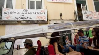 Proprietários e inquilinos continuam a ter razões opostas, mas aplaudiram ambos o veto de Marcelo