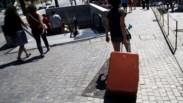 Dois moradores, um turista: assim pode ficar o centro histórico do Porto em caso de lotação dos alojamentos locais